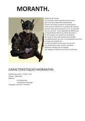 moranth