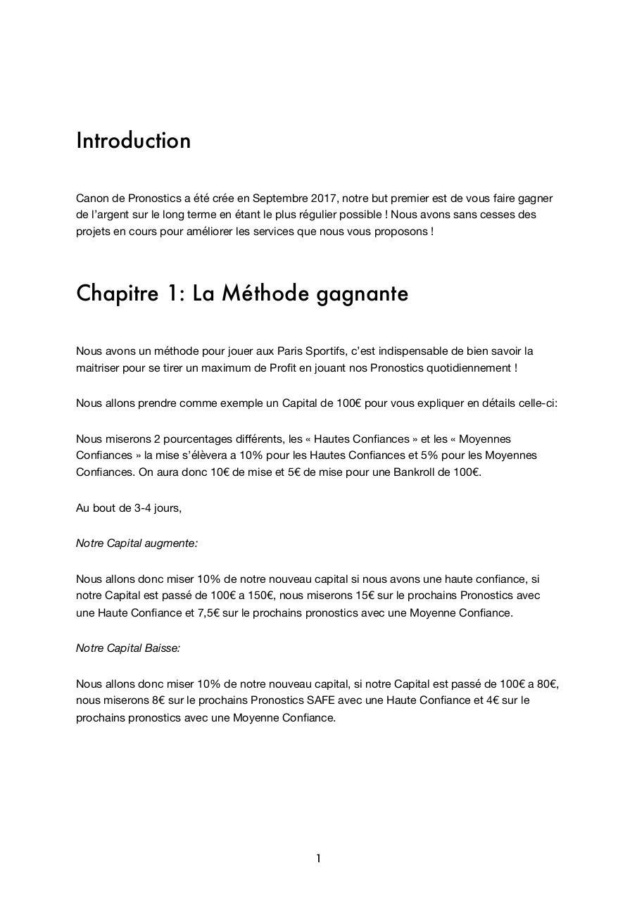Recherche PDF: tqq turf pronostics