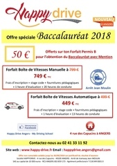 operation baccalaureat 2018