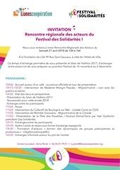 programme rencontre regionale 21 avril 2018