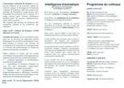 programme saumery
