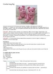 catchel cochon