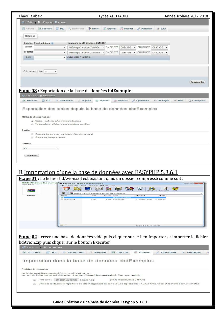 Aperçu du document creationBD-easyphp5.3.6.1.pdf - page 5/5