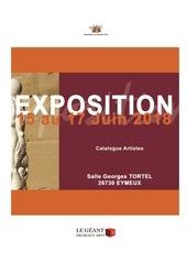 catalogue expo