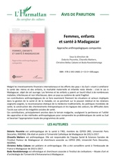 Fichier PDF femmes enfants et sante a madagascar