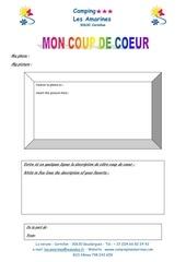 Fichier PDF mon coup de coeur