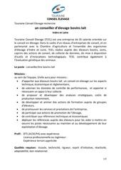 Fichier PDF offre d emploi conseiller blait