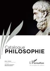 catalogue philosophie harmattan