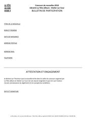 lta concours 2018 documents