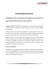 Fichier PDF communique de presse dataprotect 250418 v2
