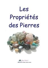 manuel des proprietes des pierres