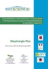 mayenergie 2013 avec annexes
