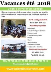 Fichier PDF 2018 flyers avec tarif