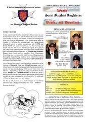bacchus newsletter winter 2017