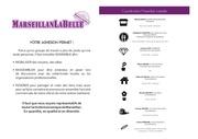 Fichier PDF planche action