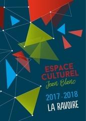 saison culturelle 2017 2018