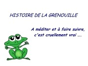 la grenouille piegee 11 2 1