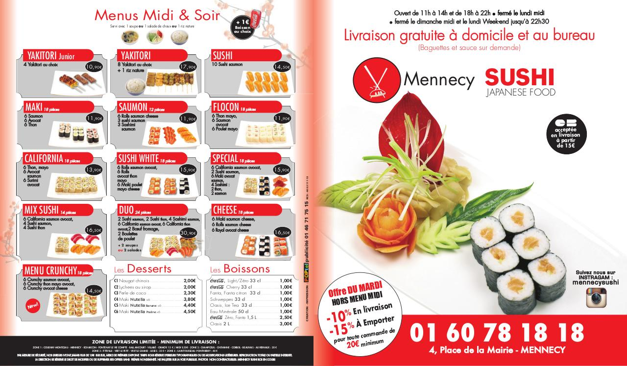 MENNECY SUSHI mennecy-10 light.pdf - page 1/2