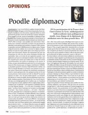 2018 05 nam   poodle diplomacy   rene dzagoyan