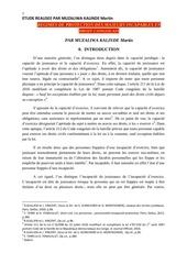 la protection des majeurs incapables en droit congolais