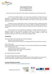 Fichier PDF communique de presse forum et si on mangeait local