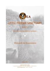 little phoenix sanctuary part i site