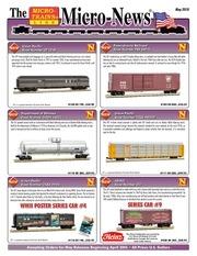 Fichier PDF micro train 20108