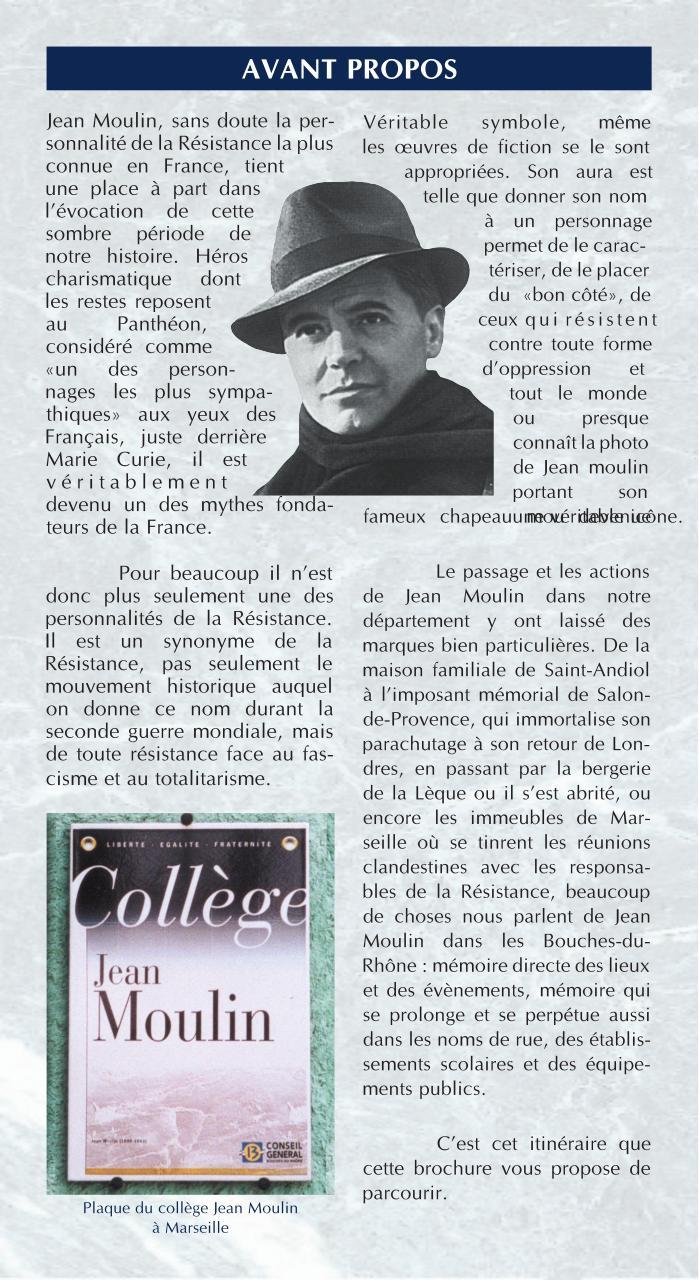 Jean Moulin Pdf Fichier Pdf
