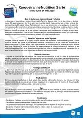 Fichier PDF menu 14 mai