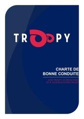 charte troopy