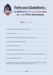 faq ffjl 2 1