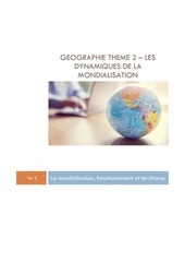 geographie theme 2 cours complet 20172018