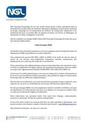 Fichier PDF poste hsqe
