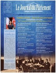 201805 journal du parlement 100ans rda