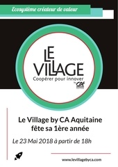 dossier de presse   anniversaire village