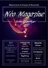 neo magazine   cinquieme numero