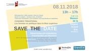 save the datecongreskongress08112018