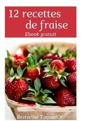 Fichier PDF ebook fraises