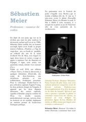 interview sebastien meier format final