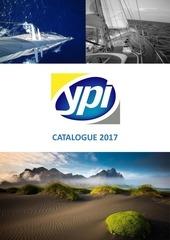catalogue ypi 2017