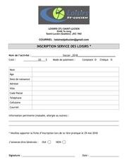 fiche dinscription soccer adulte pdf