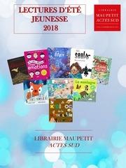 lectures dete 2018 partie jeunesse