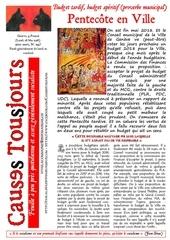 newsletter1945