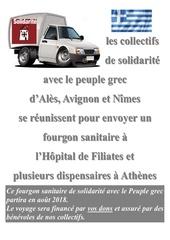 collecte pour aout 2018  nimes