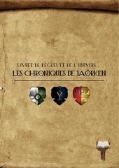 livre de creation de personnage