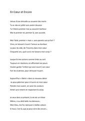 Fichier PDF en coeur et encore