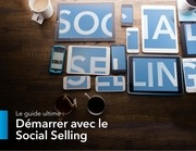 linkedin demarrer social selling ebook