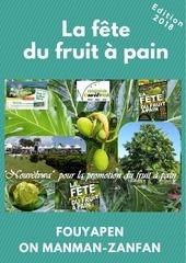 nouvelvwa fete du fruit a pain 4eme edition