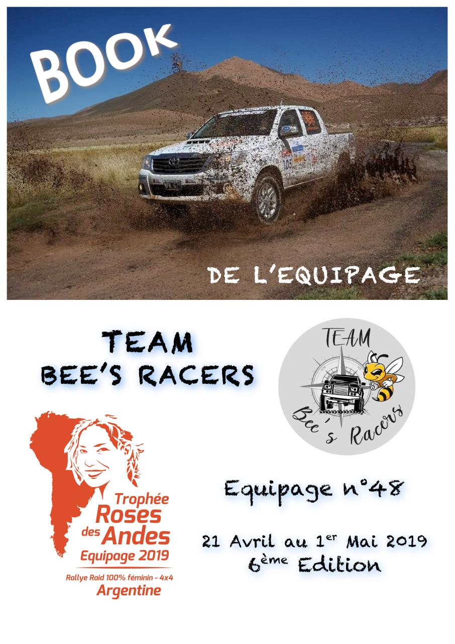 BOOK EQUIPAGE TEAM BEE'S RACERS.pdf - page 1/14
