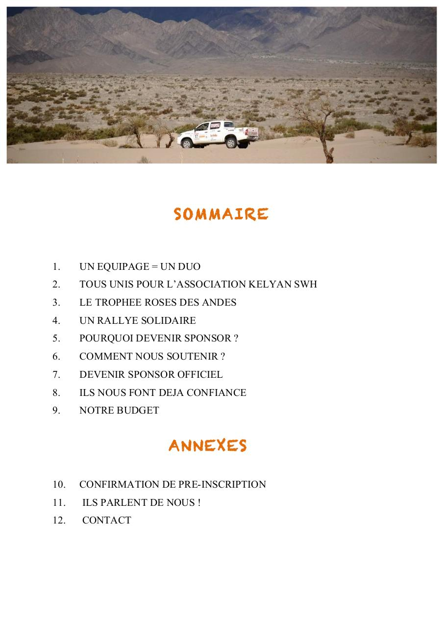BOOK EQUIPAGE TEAM BEE'S RACERS.pdf - page 2/14